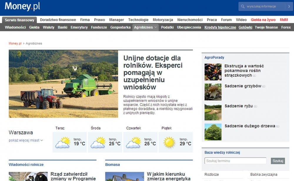 AgroBiznes.Money.pl